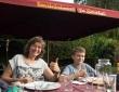 Met Carli en Sammy bij de Smickel
