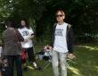Hans op Festival des Iles