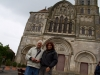 Basilique La Madeleine, Vezelay