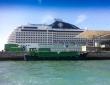 Groooote cruiseschepen