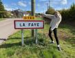 Faye-dorp